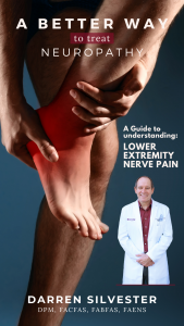 A Guide to Understanding: Lower Extremity Nerve Pain
